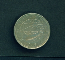 MALTA  -  1986  10c  Circulated Coin - Malta