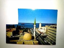 Tripoli General View, Libya - Libyen