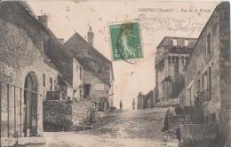 89    Druyes - France