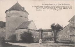 89   Etigny - France