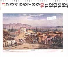 A 4569 PALESTINA JERICO  VINTAGE POSTCARD - Palestina