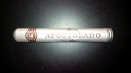 Etui (vide) APOSTOLADO - Cigar Cases
