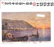 A 4571 KARMEL MIT HAIFA - Palestina