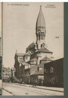 Cpa Saint Etienne Eglise Saint Francois  (album1 Cpa 484) - Saint Etienne