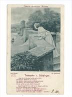 Trompeter V. Säckingen 1900 - Cartes Postales