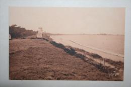 85 : L'Ile De Noirmoutier - La Claire - Au Loin , Le Vieil - Ile De Noirmoutier