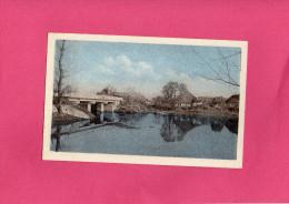 C2901 - FRONTENARD - 71 - Le Nouveau Pont - France