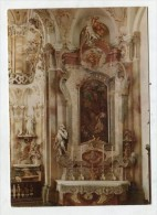 GERMANY - AK 257082 Basilika Birnau - St. Bernhardsaltar Mit Honigschlecker - Otros