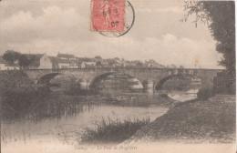 89   Pont  De Pregilbert - Autres Communes