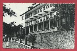 Cartes Province De Luxembourg / Petit Prix - La Roche - Hôtel Des Bruyères ( Voir Verso )