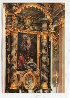 GERMANY - AK 257097 Kloster Weltenburg / Donau - Herz-Marien-Altar - Otros
