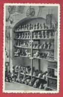 Cartes Province De Luxembourg / Petit Prix - Virton - Musée Gaumais - Chenets En Fonte ( Voir Verso ) - Virton