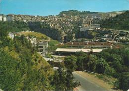 Algérie  CONTANTINE   - Vue Générale - Constantine