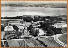 22 / LANGUEUX - SAINT-ILAN - Vue Aérienne - Ecole Des Missions, Centre Horticole (années 50) - France