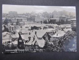 AK JOHANNESBURG 1934/// D*18823 - Südafrika