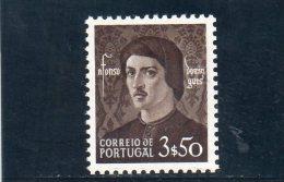 PORTUGAL 1949 ** - 1910-... Republic
