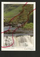 cpm st001002 mayo errif river falls into the killary