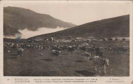 REPUBLIQUE D ANDORRE  Pas De La Casa - Andorre