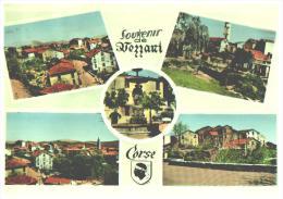 CPSM  VEZZANI ,  Multivues - Autres Communes