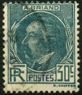 France (1933) N 291 (o) - France