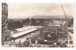 Internationale Binnenschifffahrtsausstellung In BASEL 1926 - Commerce