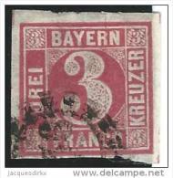 Bayern            Michel    9              O                 Gebraucht  /  Cancelled - Bayern