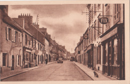 LANDIVISIAU  ( 29 ) La Rue Louis Pasteur   ( Port Gratuit ) - Landivisiau