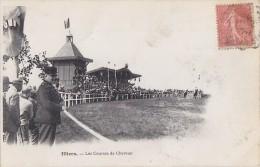 Illiers 28 -  Hippisme Courses Chevaux - Illiers-Combray