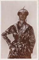 Martinique - Fort De France - Costume Traditionnel Femme - Exposition Coloniale 1931 - Fort De France