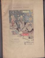 Voyage De Paris àsaint Cloud Par Mer Et Retout De Saint Cloud à Paris Par Terre 1883 (n°148) - Livres, BD, Revues