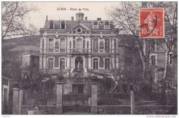 16-82 Aubin Hotel De Ville - France