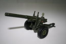 Crescent, 5,5 INCH HEAVY HOWITZER GUN, *** - Cars & 4-wheels