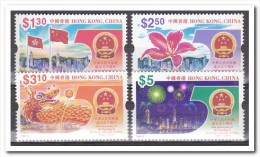 Hong Kong 1999, Postfris MNH - 1997-... Speciale Bestuurlijke Regio Van China