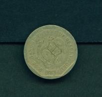 PERU  -  2006  50c  Circulated Coin - Peru