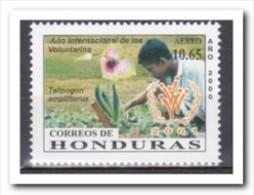 Honduras 2000, Postfris MNH, Plants - Honduras