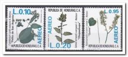 Honduras 1987, Postfris MNH, Plants - Honduras
