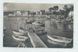 La Seyne-sur-Mer (83) : Le Port De Saint-Elme - Les Sablettes Env 1969 (animé) PF. - La Seyne-sur-Mer