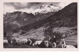 Lullin Pâturage  Au Mont Billat - Ohne Zuordnung