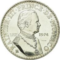 Monaco, Rainier III (1949-2005), 50 Francs Essai - Monaco