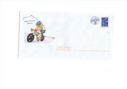 Cyclisme  - Tour De France Cycliste 2009 - Cycling - Vélo - Mont Ventoux  (prêt-à-poster) - Cyclisme