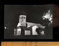 CHARNAY LES MACON Saône Et Loire 71 : L'église De La Madeleine De Nuit - Frankrijk