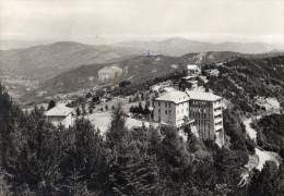 Piacenza - Passo Del Penice : Panorama E Albergo Buscaglkia - Piacenza