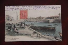 PALAVAS - La Passerelle - Palavas Les Flots