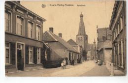 Baarle-Hertog-Nasseau Kerkstraat - Baarle-Hertog