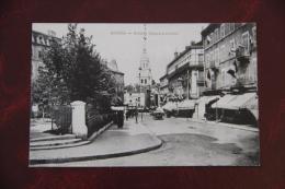 BOURG - Avenue ALSACE LORRAINE - Bourg-en-Bresse