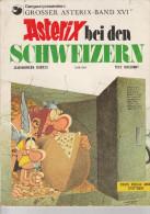 """Band 16 """"Asterix Bei Den Schweizern"""" Bedarfserhaltung Komplett! EHAPA-Verlag,Stuttgart - Books, Magazines, Comics"""