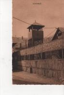 Schirmeck Camps D'internement  Le Mirador - Schirmeck