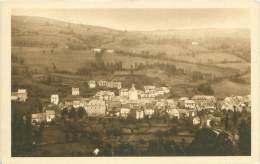 12 - ST-CHELY-d'AUBRAC - Vue Générale - France