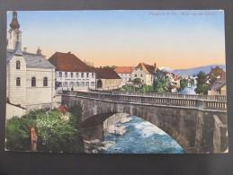 AK PURGSTALL B.Scheibbs Ca.1915  /// D*18866 - Purgstall An Der Erlauf