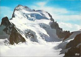 DEPT 05 - La Face Nord Des Ecrins - Le Dome Et Le Col Des Ecrins - VAN - - Autres Communes